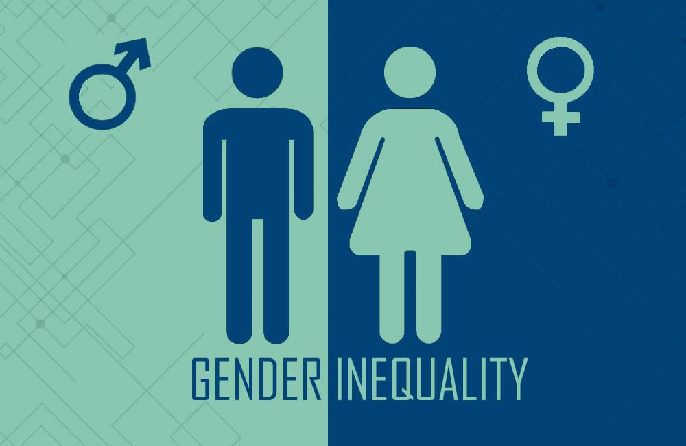 Gender equality in south africa