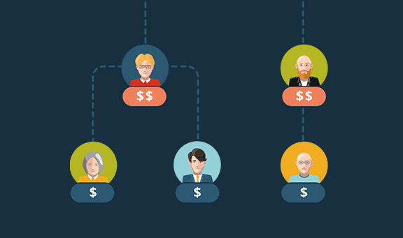 Pay Structure Model